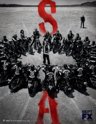 Sons of Anarchy ratings