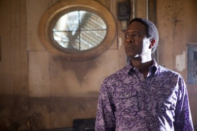 HBO TV series Treme last seaosn