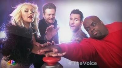 NBC TV show The Voice ratings