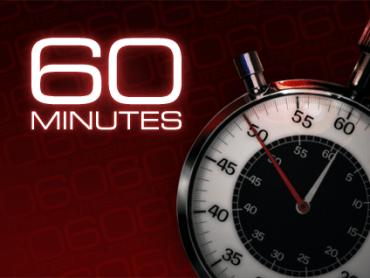 60 Minutes ratings on CBS