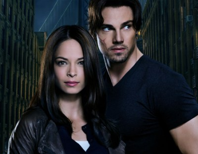 CW TV series Beauty and the Beast