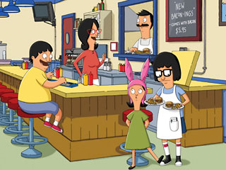 Bobs Burgers ratings on FOX