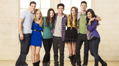 ABC Family Secret Life cancelled