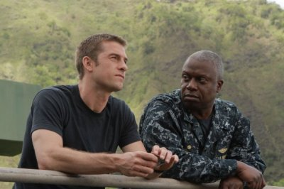 Last Resort canceled by ABC