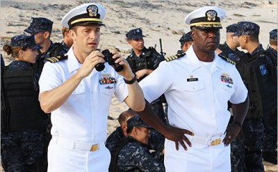 Last Resort cancelled by ABC