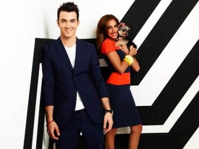 Married to Jonas season two