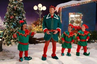 Blake Shelton's Not-So-Family Christmas ratings