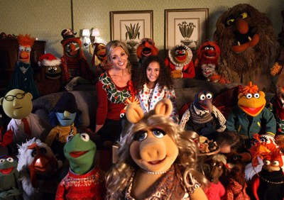 muppets christmas letters to santa ratings