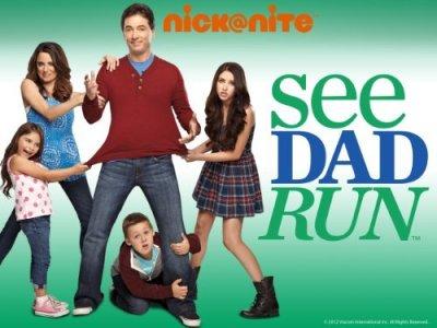see dad run tv show ratings
