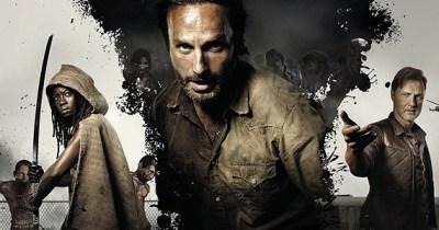 Walking Dead season four renewal