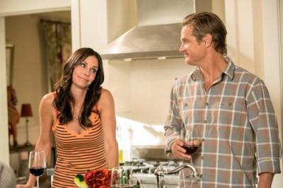 cougar town on TBS