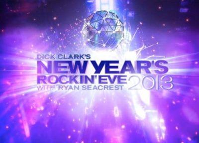 New Year's Rockin Eve