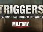 Triggers season two