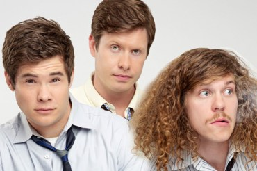 Workaholics TV show renewed