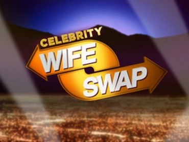 celebrity wife swap ratings