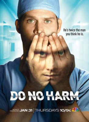 Do No Harm TV show