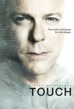 touch tv show - season two ratings