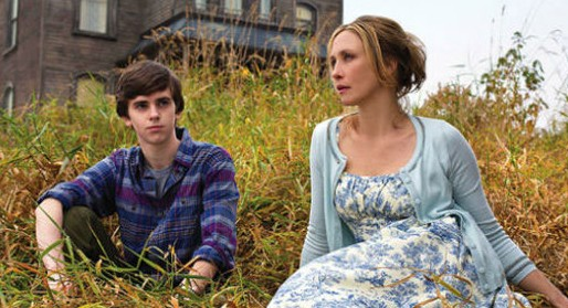 bates motel TV show