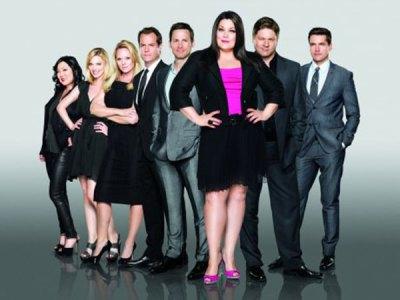 Drop Dead Diva TV show