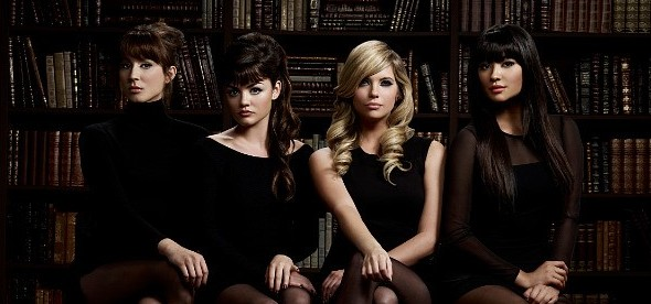 pretty little liars season five