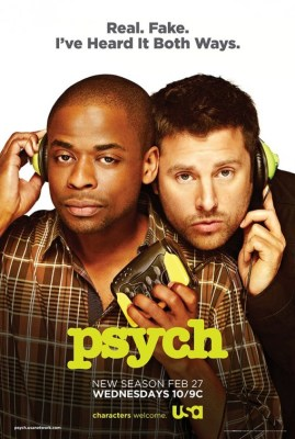 Psych ratings