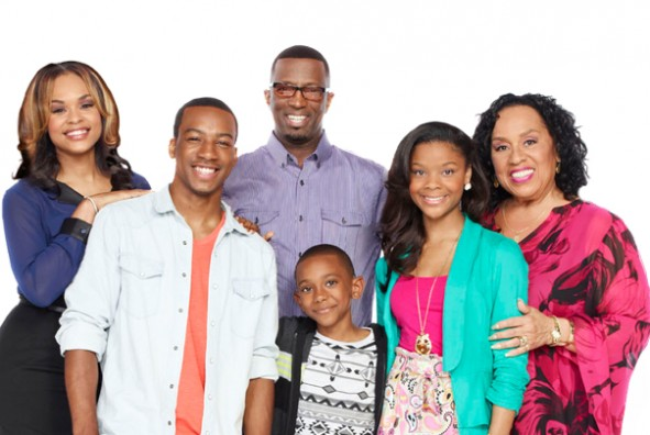 rickey smiley show season two