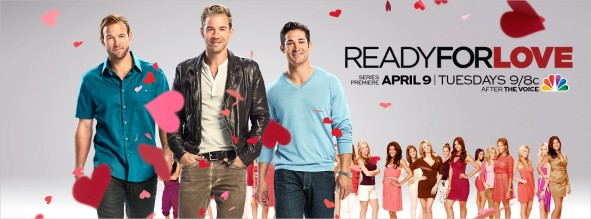 Ready for Love ratings