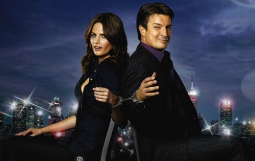 Castle season six renewal