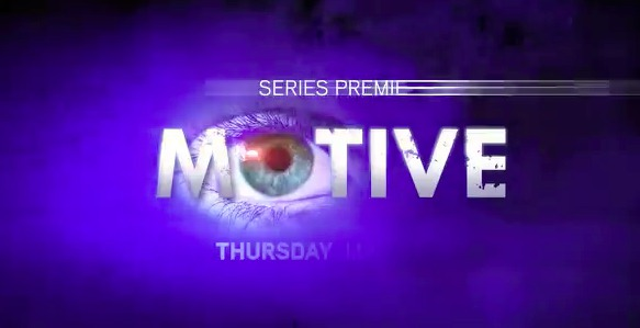 Motive TV show ratings
