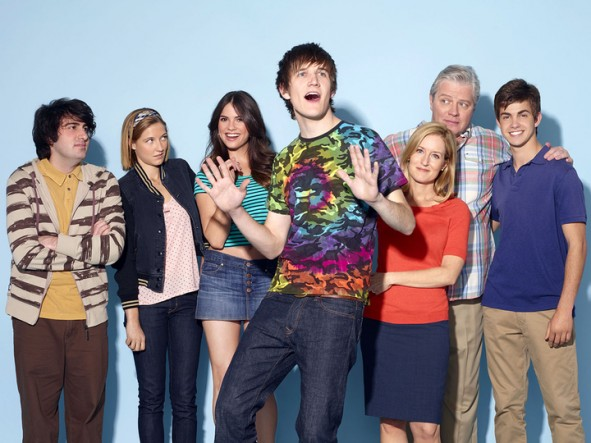 Zach Stone Is Gonna Be Famous - canceled or renewed?