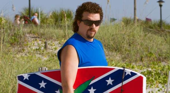 eastbound and down canceled