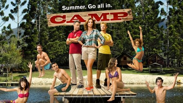 Camp TV show