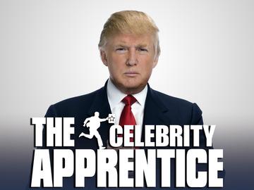 The Celebrity Apprentice not renewed