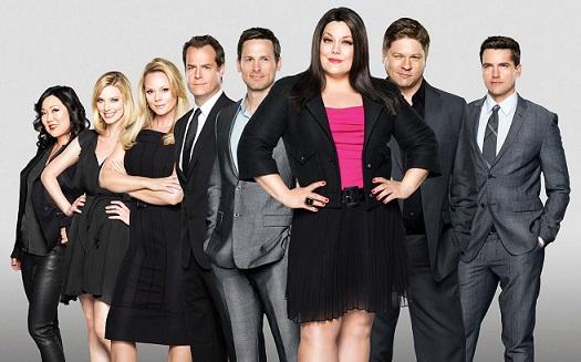 Drop dead diva latest ratings canceled or renewed - Drop dead diva season 5 finale ...