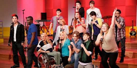 The Glee Project canceled, no season 3