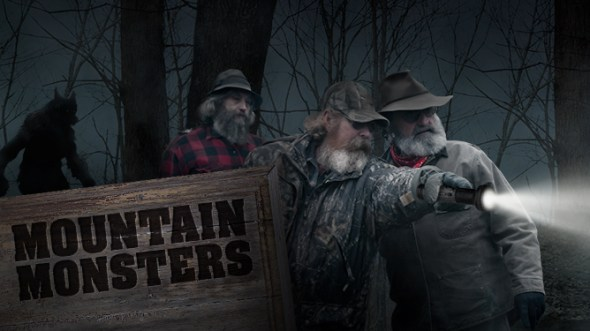 mountain monsters season two