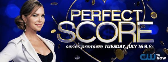 Perfect Score TV show: cancel or renew?