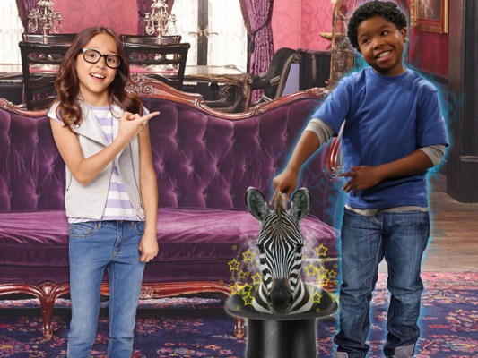 Haunted Hathaways: more episodes
