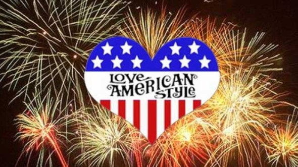 love american style tv show
