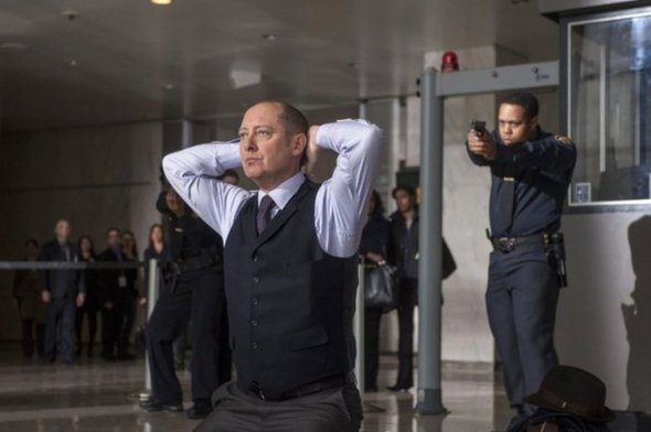 Blacklist TV show on NBC: canceled or renewed?