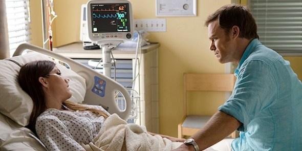 Dexter last episode