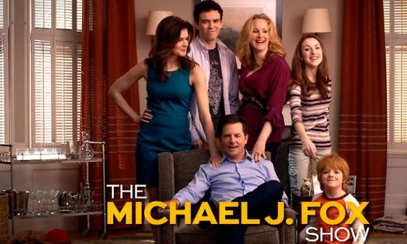 michael j fox show on NBC