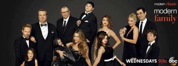modern family season five ratings