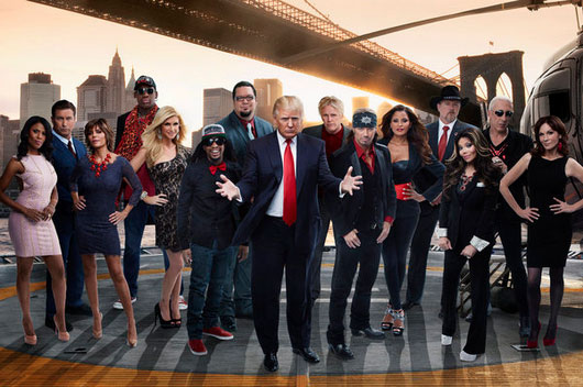 celebrity apprentice returning?
