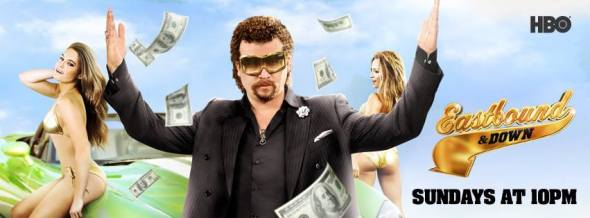eastbound and down season four