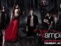 Vampire Diaries ratings