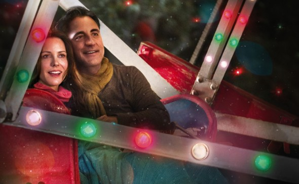 christmas in conway Hallmark movie