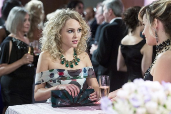 carrie diaries ratings