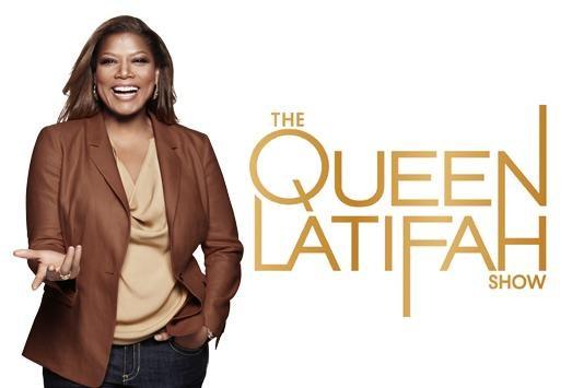 queen latifa show renewed