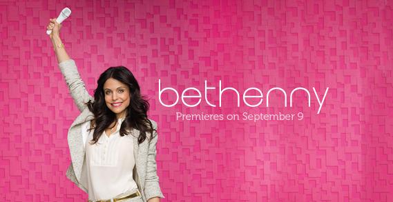bethenny canceled